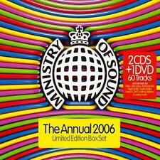 Various Artists : The Annual 2006 CD (2005)