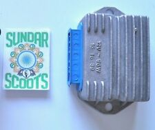 12V 96W Regulator 3 Pin Lambretta And Vespa Scooters . Suitable For Other Makes