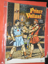 PRINCE VALIANT- THE DAYS OF KING ARTHUR-CONTI- anno-1968/1969 :HAROLD FOSTER-HAL