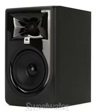 JBL305P MKII studio monitor. Self powered.