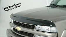 GMC Jimmy 1995 - 2004 Bug Hood Shield Bugshield Deflector Stone