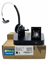 Jabra PRO 9460 Mono Wireless Headset (9460-65-707-105) Brand New, 1 Yr Warranty