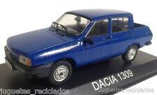 1/43 DACIA 1309 IXO AGOSTINI DIECAST BALKAN CARS