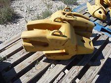 Caterpilar Adapter 315-0161 or 134-1787, 124-8787  Hitachi 5500