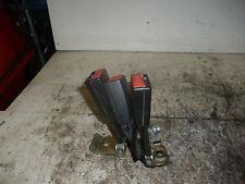 MERCEDES C180 2.0 Auto Berlina 2001 5DR Posteriore Cintura Fibbia e pre-Tendicinghia