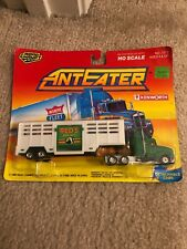 Road Champs Ant Eater Kentworth Ho Scale Red's Dairy Truck Trailer 1992 New