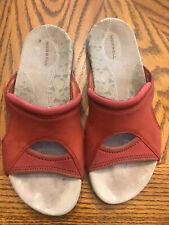 Womens Merrell Pesaro Ruby Slip On Sandal. Size 7