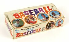 1969 1970 +/or 1971 Topps Baseball set lot - you pick any- $1.25 per card
