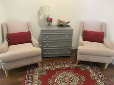 x2 Next Armchairs Really Good Condition With The Cushions