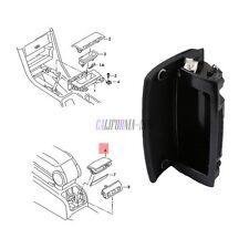 OEM 8E0 857 961 M Black Cover Rear Ashtray For Audi A4 B6 B7 Seat Exeo