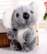 17cm Koala Bear Plush Soft Toys Doll Sydney Simulation stuffed Animals Kids Gift