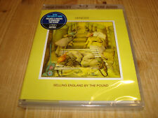 GENESIS Selling England by the Pound UNIVERSAL BD BLU-RAY PURE AUDIO DISC SEALED