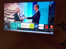 Samsung J4580 80 cm (32 Zoll) Fernseher (HD, Triple Tuner, Smart TV) | B0152X8QX
