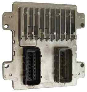 2008 - 2010 Cobalt 2.2L Engine Computer 12612397 Programmed To Your VIN ECM PCM