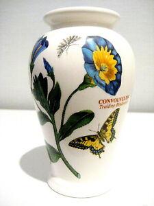 Gorgeous Portmeirion 'Botanic Gardens' Vase by Susan William-Ellis-As New