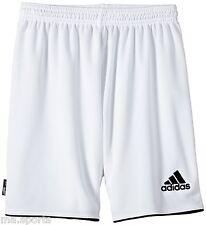 New Adidas Parma ii Mens Sports Training Shorts Teamwear Football Running Tennis