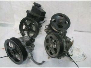 01 02 03 04 05 2001-2005 Dodge Stratus 2.4L Power Steering Pump 58K Miles OEM