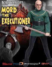 "Executive Replicas Phicen 1/6 Scale 12"" Boris Karloff As Mord The Executioner"