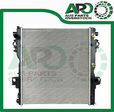Radiator Fit TOYOTA Landcruiser Prado 150 KDJ150 KDJ155 3.0L Turbo Diesel 09-On