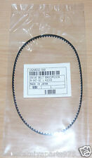 Tamiya 42103 TA05MS Chassis Kit, 6244015/16244015 Drive Belt (Short), NIP