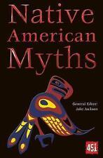 Native American Myths (Paperback book, 2014)