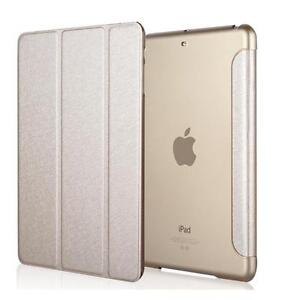 For Apple iPad mini4 Air 1 2 Ultra Slim Magnetic Leather Smart Cover Case