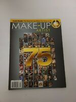 Make-Up Artist Magazine Motion Picture/Television/Theater/Print # 75 2008