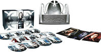 X-MEN CEREBRO LIMITED EDITION (COFANETTO 12 BLU-RAY) EDIZIONE ITALIANA