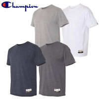 Champion Men's AO200 Short Sleeve Authentic Originals Soft Washed T Shirt