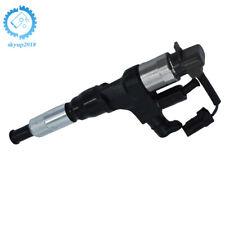 HINO J08E Engine Injector 095000-6593 VH23670E0520 For Kobelco Excavator SK200-8