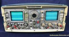 Doppio Oscilloscopio + Function Generator TEKTRONIX TM515 ( 2 x SC502 + FG 501)