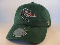 Alabama Birmingham UAB Blazers NCAA Zephyr Strapback Hat Cap Green