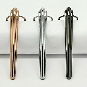 Custom Pen Making, Pen Clips, Art Deco
