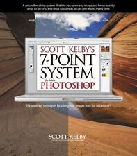 Scott Kelby's 7-Point System for Adobe Photoshop CS3 (Voices)-ExLibrary