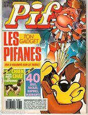 -°- PIF GADGET n°989 -°- 1988 -°-