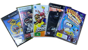 Resealable Protective Plastic Sleeves for PS2 PS4 Gamecube Wii Xbox DVD Dropdown