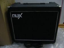 E Gitarre Verstärker NUX MIGHTY 50X DSP Neuwertig