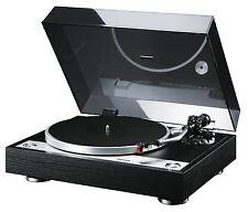 Onkyo CP-1050 Direct Drive Turntable Vinyl LP Record Player- Black - RRP £399.95