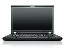 "Lenovo ThinkPad T530 15.6"" Intel Core i5-3320M 2.60 GHz 4GB RAM NO HDD Win 8"