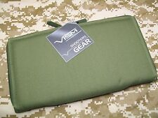 Pistol Range Bag Insert VISM Pistol Sleeve Gun Rug Scope Bag Tactical Gear ODG