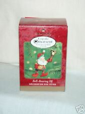 2000 Hallmark Club Bell-bearing Elf Book Value $17