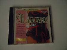 Madonna Live USA (1985/87) CD