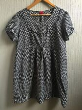 Thigh-Length Cap Sleeve Tea Dresses