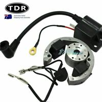 FOR KTM 50 KTM50 SX PRO ADVENTURE  IGNITION COIL Magneto STATOR ROTOR KIT