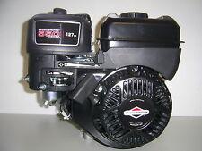 Briggs & Stratton Motor 550 für Motorhacke, Laubsauger, Vertikutierer, 100085265
