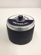 Lortone replacement barrel 1.5lb 33B tumbler rock silver polishing collecting