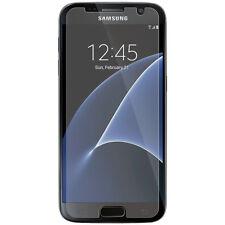 Vidrio Templado Premium Protector De Pantalla Anti Arañazos para Samsung Galaxy S7 UK