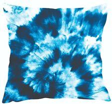 Blue Tie Dye Cushion Cover (CUA004)