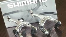 NOS Shimano TIAGRA 4500 Brake Calipers (PAIR) Road Bike Caliper Brakes (NEW)