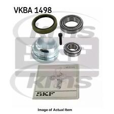 New Genuine SKF Wheel Bearing Kit VKBA 1498 Top Quality